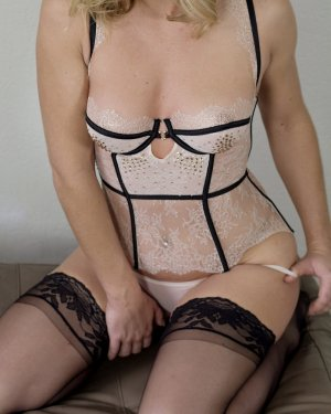 Ly-anne nuru massage in Riverside & live escort