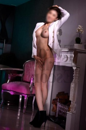 Abril nuru massage and call girl