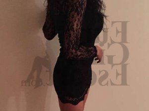 Cyana thai massage, escort girl