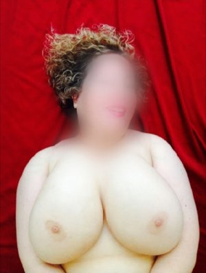 Severine erotic massage in Hillsdale