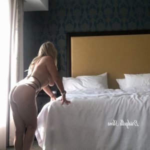 Marie-yannick nuru massage in Oceanside